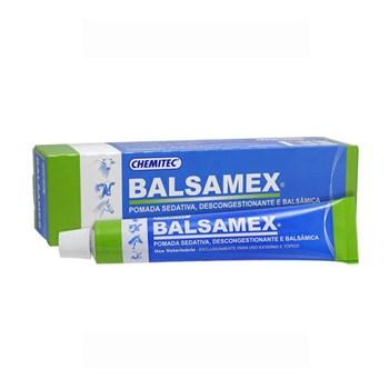 Balsamex Pomada Sedativa Descongestionante Balsâmica