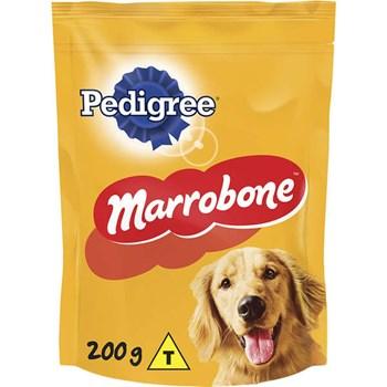 Biscoito Pedigree Biscrok Marrobone para Cães Adultos