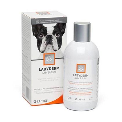 Labyderm Skin Soldier Shampoo Labyes 220mL
