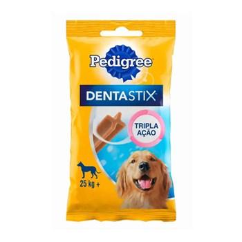 Petisco Pedigree Dentastix para Cães Adultos de Raças Grandes 7 Sticks 270g