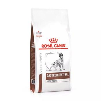 Ração Royal Canin Canine Veterinary Diet Gastro Intestinal High Fibre para Cães Adultos