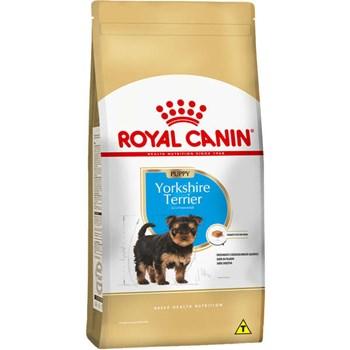 Ração  Royal Canin Puppy para Cães Filhotes da Raça Yorkshire Terrier  - 1kg