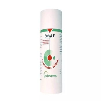 Suplemento Aminoácido Vetoquinol Enisyl F para Gatos 100mL